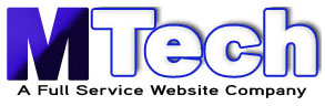 MTech Enterprises logo